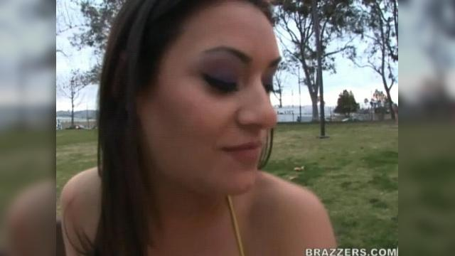 Charley Chase 5 - Brazzers