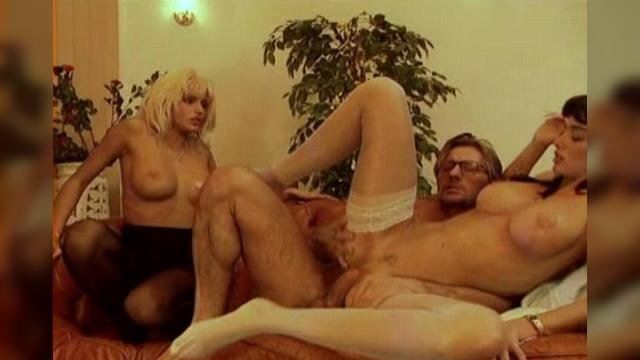 Anita Blond -2 (L'Obsession De Laure (1999))
