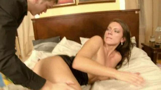 missionary position sex gay
