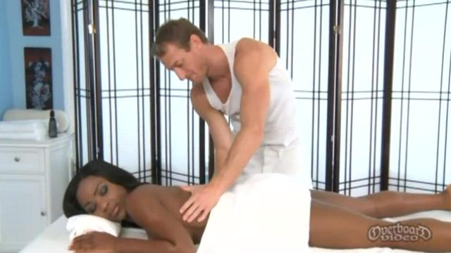 Ebony Housewives Of Porn Valley - persiaB