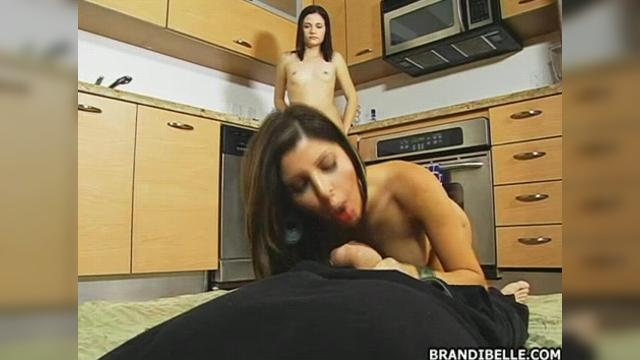 great anal orgy with