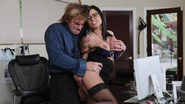 Filthy Family Eva Angelina