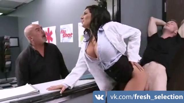 cleaning up after sex