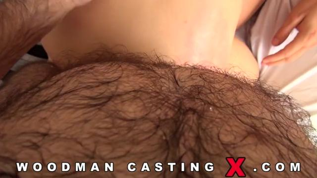 Tina Hot-WoodmanCastingX