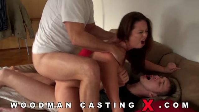 female anal creampies