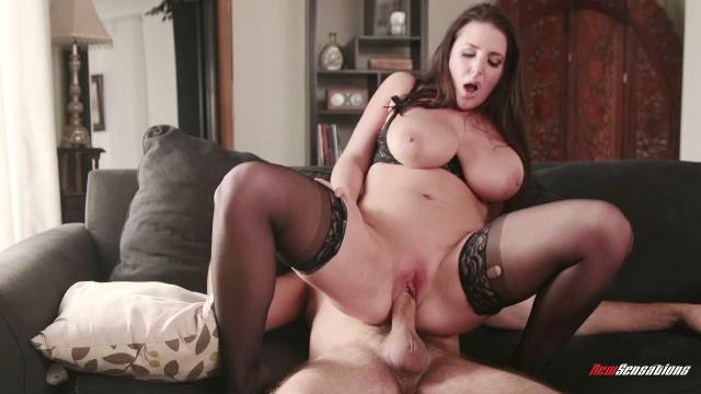Angela White Hot Sexxxy