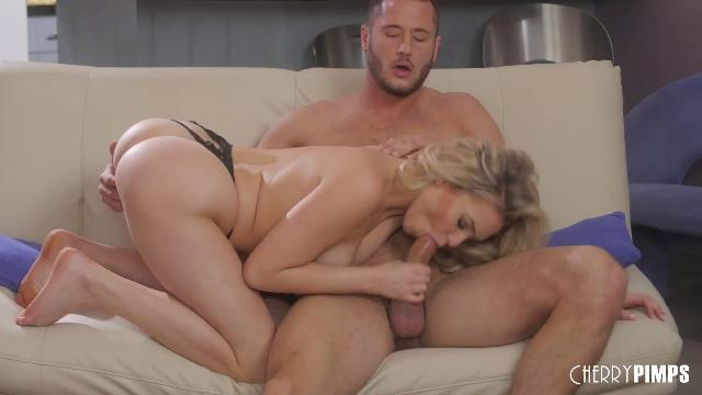 double anal penetration video